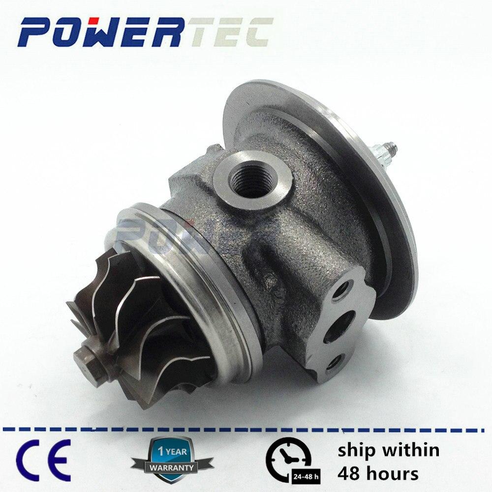 TB25 turbo chargeur pour Nissan Terrano II 2.7 TD TD27TI 125 HP 1997-Cartouche core assy LCDP turbine 452162 /14411-7F400