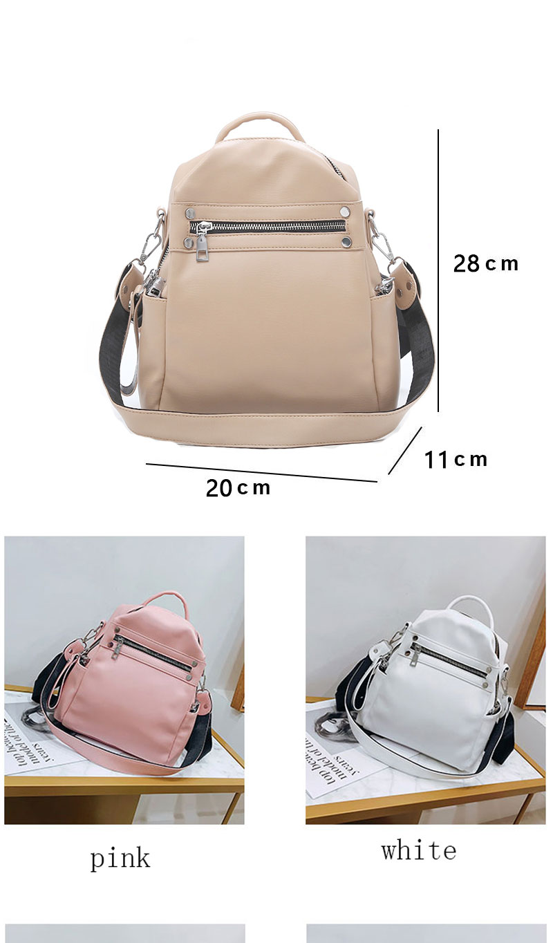 HTB11oNYafc3T1VjSZLeq6zZsVXa8 Women Backpack Female 2018 New Shoulder Bag Multi-purpose Casual Fashion Ladies Small Backpack Travel Bag For Girls Backpack