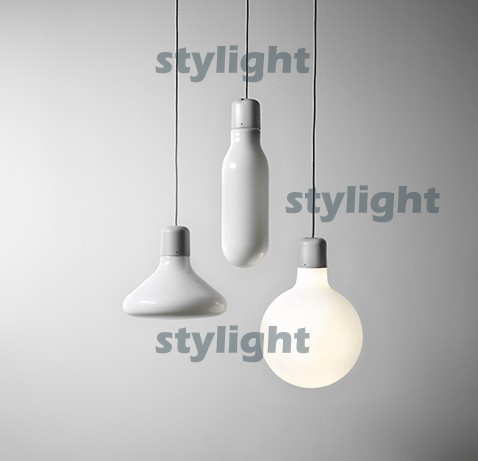 design house stockholm form pendants modern pendant lamp glass hanging lighting suspension lamp glass chandeliers - Modern Forms Lighting