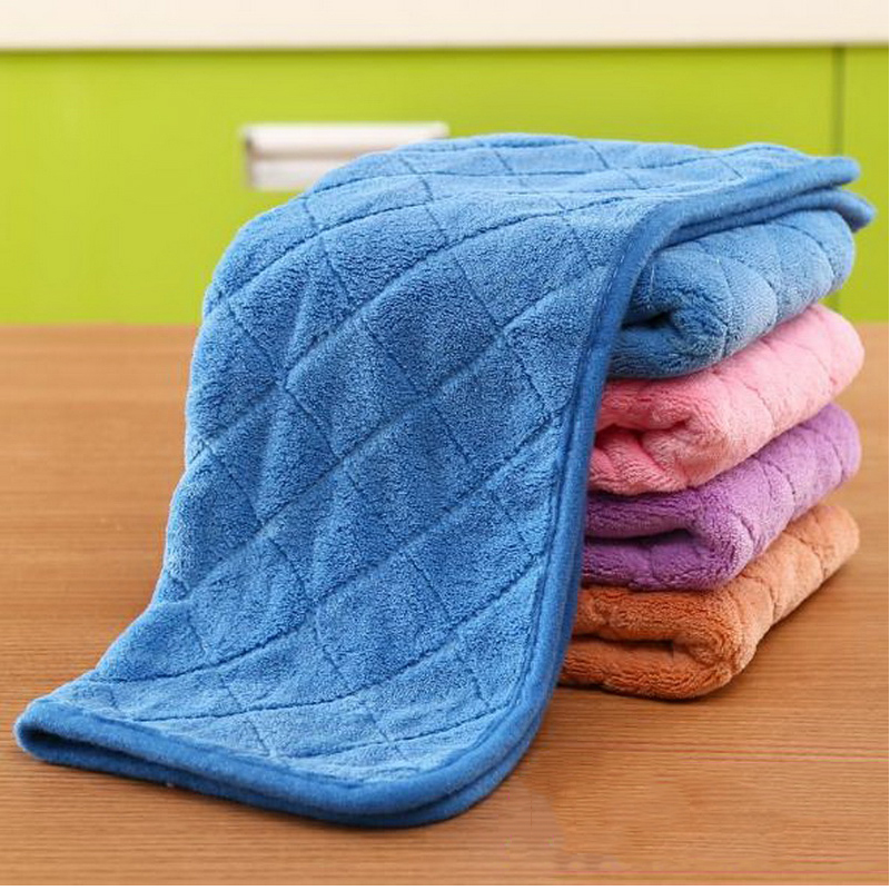Red Microfiber Bath Towels: 270427/Women Bath Towel Wearable Microfiber Fabric Beach