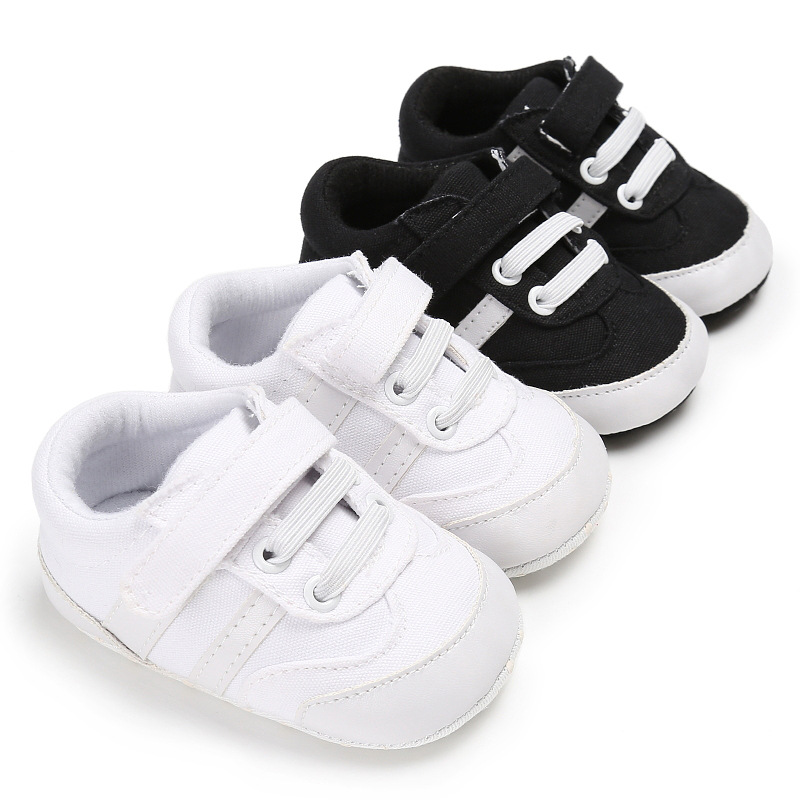 Soft Bottom Baby Leisure Sports Toddler Shoes