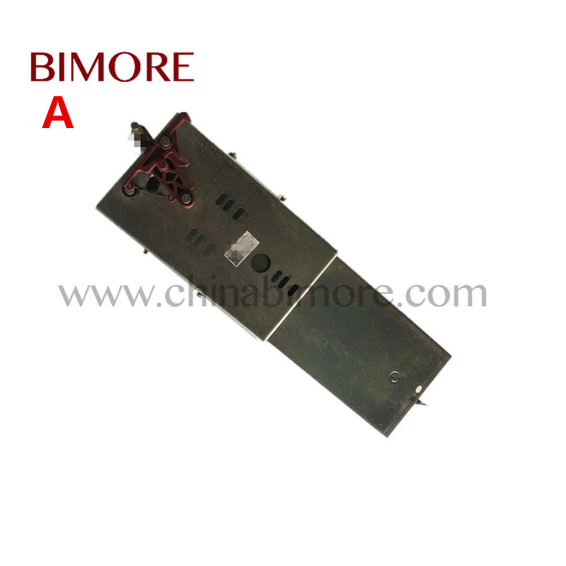 CSK-Q001CD000 Elevator Q type door skate set for Fermator Operation fixation 320mm A type цена