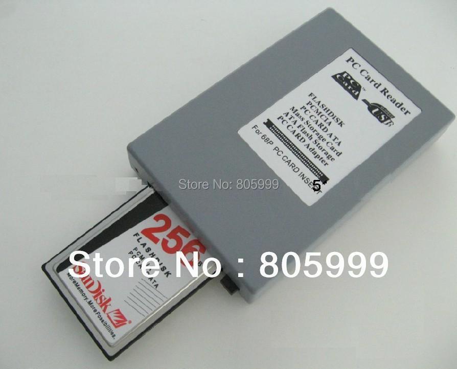 usb to pcmcia card reader ata pcmcia memory card reader