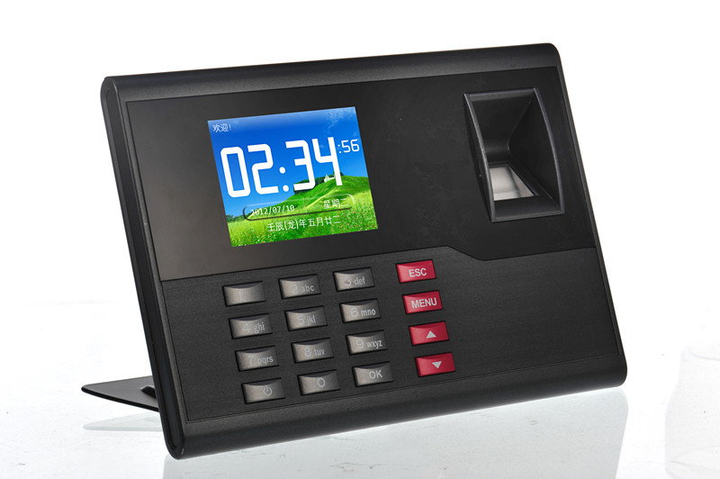 Free Shipping! A-C121 SDK SOFTWARE fingerprint time attendance/Employee time clock software selection for a liner shipping company