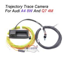 Trunk-Handle-Camera Highline 566L Audi Guidance-Line A5 Rear-View with Wiring-Harness