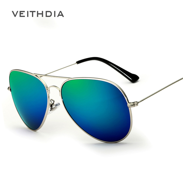 Polarized Vintage Fashion Sunglasses