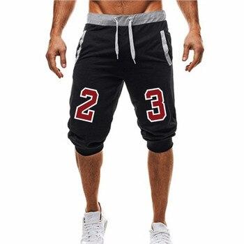 Camisetas De Shorts Pantalón Y Nuevo Ocio Verano Hombres Chándal Hombre Pantalones Corto 23 Jordan Los QCstrdh