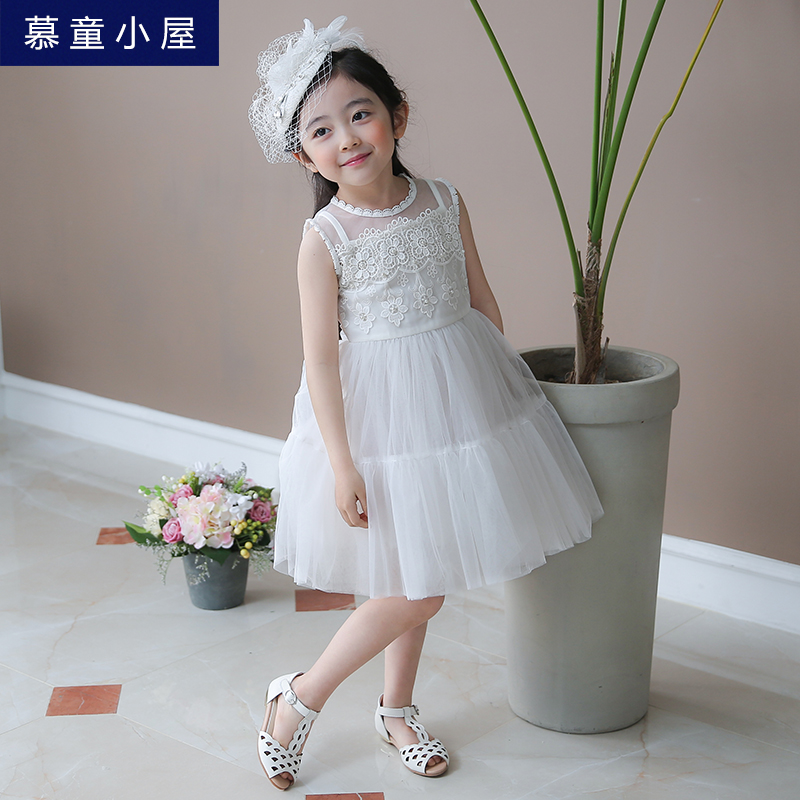 Brand Grils flowers cute tutu tulle dress Toddlers summer cotton dress Children clothes for 2 3 4 5 6 7 years old Girls clothes l flamand tribology for energy conservation 34
