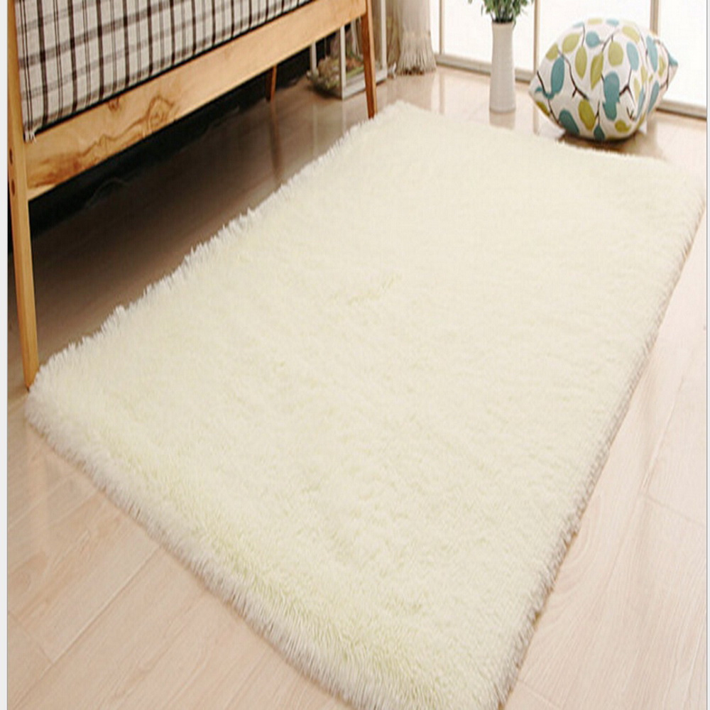 vivir la sala de alfombra moderna alfombra mat