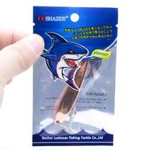 Metal jig lure 11g 59mm BKK hooks spoon bait winter fishing spinners trout bass ice carp fishing tackles leurre peche 510
