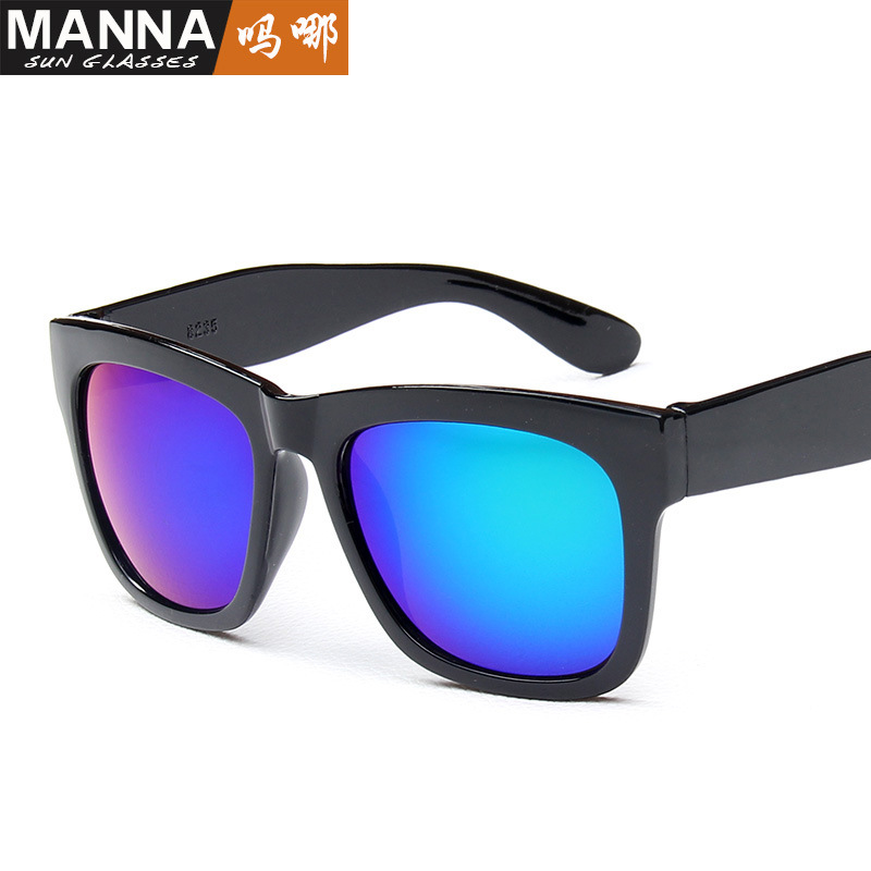 winszenith Quan Zhixian with retro sunglasses Qian songyi sunglasses classic pepper glasses manufacturers wholesale 8235