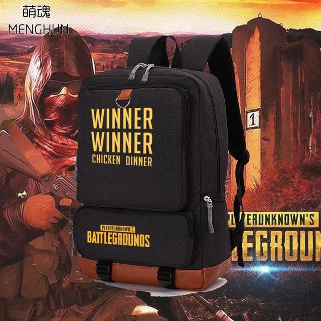 PUBG Backpack