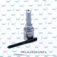 ERIKC DLLA 153 P 2521 (0433172521) 인젝터 커먼 레일 노즐 DLLA 153 P2521 스프레이 어 용 자동 연료 시스템 0 445 110 748