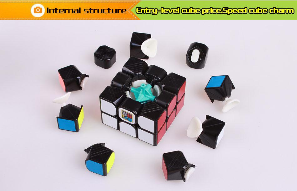 moyu rubik cube  7