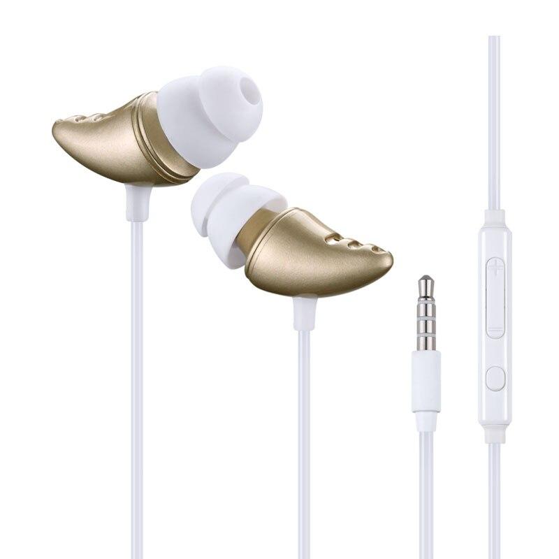 Ipsdi E10 kõrvaklappide kõrva kõrvaklapid mikrofoniga - Kaasaskantav audio ja video - Foto 3