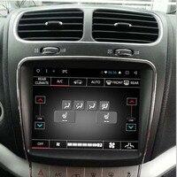 Автомобильная Мультимедийная система для dodge journey T3 решение andorid 6,0 с gps навигации бесплатную карту