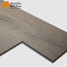 SPC lock core floor three-dimensional simulation tree grain wear, household and commercial formaldehyde-free