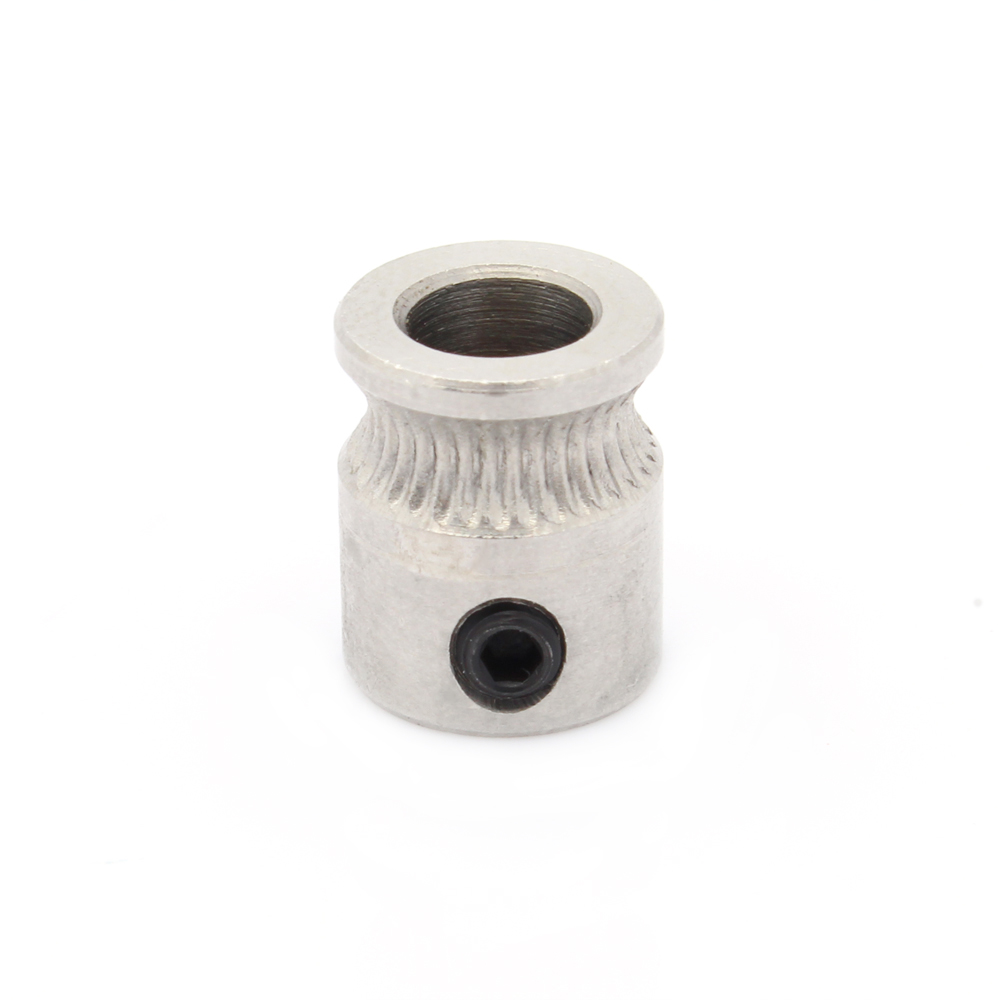 MK8 drive gear pulley 3d printer extruder head reprap 1.75 and 3mm filament
