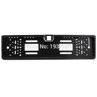 New European License Plate Holder 170 European Universla License Plate Anti Theft Car Plate HR 2217