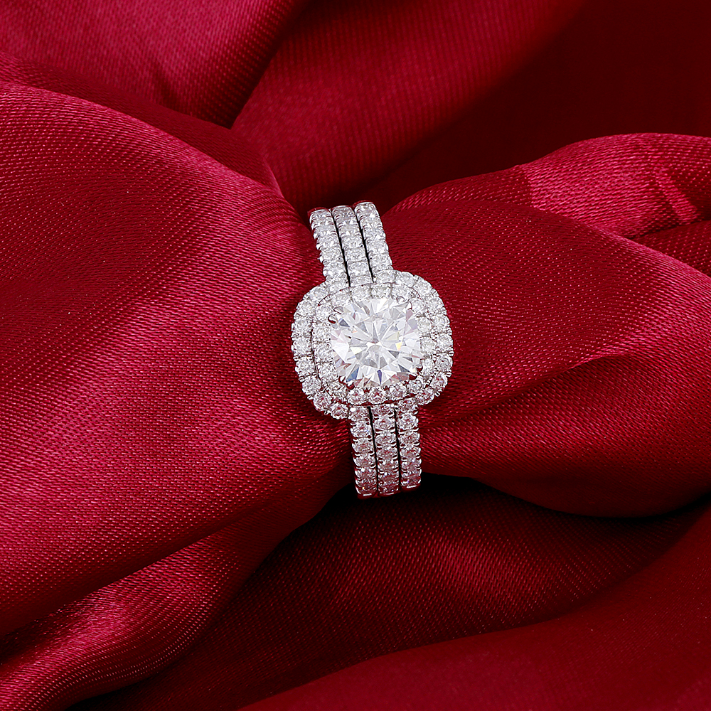 moissanite engement ring (5)