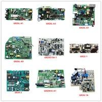 GRZ6L A1/A3/A7/A9 | GRZ4515A 1 | GR22 1 | GR39 2 | GRZW45 A1 | GR5N 1A | GRJ5K A/A2 | GRZW4435 A1 | GR60 A | GR5N 1B usado BUEN TRABAJO|  -