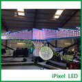 35 mm 2.16 W 12 v de epistar 5050 rgb led pixel