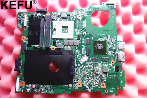 CN-0J2WW8 0J2WW8 J2WW8 Main Board Suitable For Dell inspiron N5110 Laptop Motherboard HM67 DDR3 GT525M 1GB nokotion cn 0j2ww8 laptop motherboard for dell inspiron n5110 nvidia gt525m 1gb graphics hm67 ddr3 core i7 mainboard