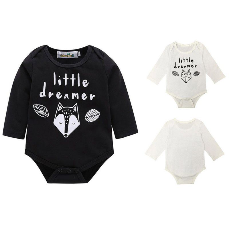 Newborn Baby Boy Girl Cotton Romper Jumpsuit Bodysuit Clothes Outfit Bodysuit 0 18m newborn baby girl boy clothes short sleeve cotton bodysuit jumpsuit playsuit outfits clothes