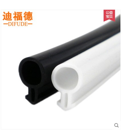 Beau 10m O Type Door And Window Rubber Seal Strip Sealing Strip Soundproof Door  Strip Wind Waterproof Silicone Rubber Insulation In Sealing Strips From  Home ...