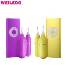 usb charging bullet vibrator sex toys for woman adult sex toys for woman mini vibrators for women sex toy vibrating egg