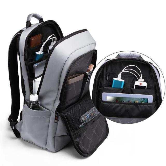 Anti theft Backpacks 3