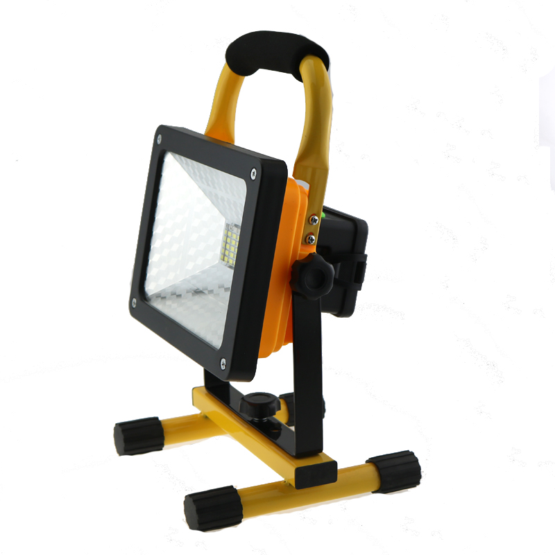Waterproof-30W-2400LM-Floodlights-Rechargeable-36-LED-Flood-Light-Red-White-Blue-Light-Portable-Spotlights-for