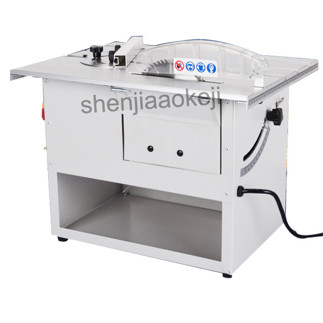 Online Shop Multifunctional Cutting Machine Wood Floor Dust Free Saw