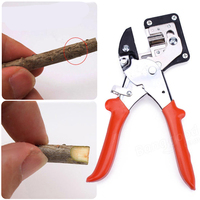 Garden Fruit Tree Pro Pruning Shears Scissor Grafting Cutting Tool With Blade Garden Tools Set Pruner