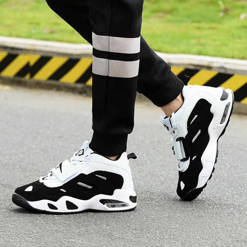 Hundunsnake Sepatu Kets Putih Wanita Kulit Sepatu Lari 2018 Wanita Sepatu Olahraga Wanita Krasovki Bantalan Sepatu Karet T117