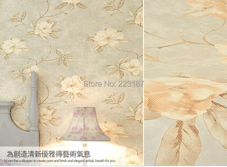10m*53cm non-woven wallpaper kids children room wall sticker home decor palace classic bedroom sitting room Europe type style 163 stereo video wallpaper tv setting europe type restoring ancient ways sitting room bedroom non woven wall sticker home decor