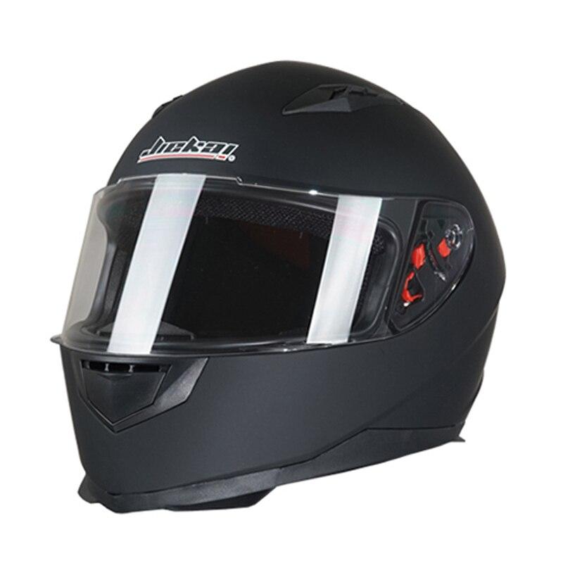 Men Motorcycle Full Face Helmet Winter Helmets With Warm casque moto helmets Scarf Motorbike Racing Helmet