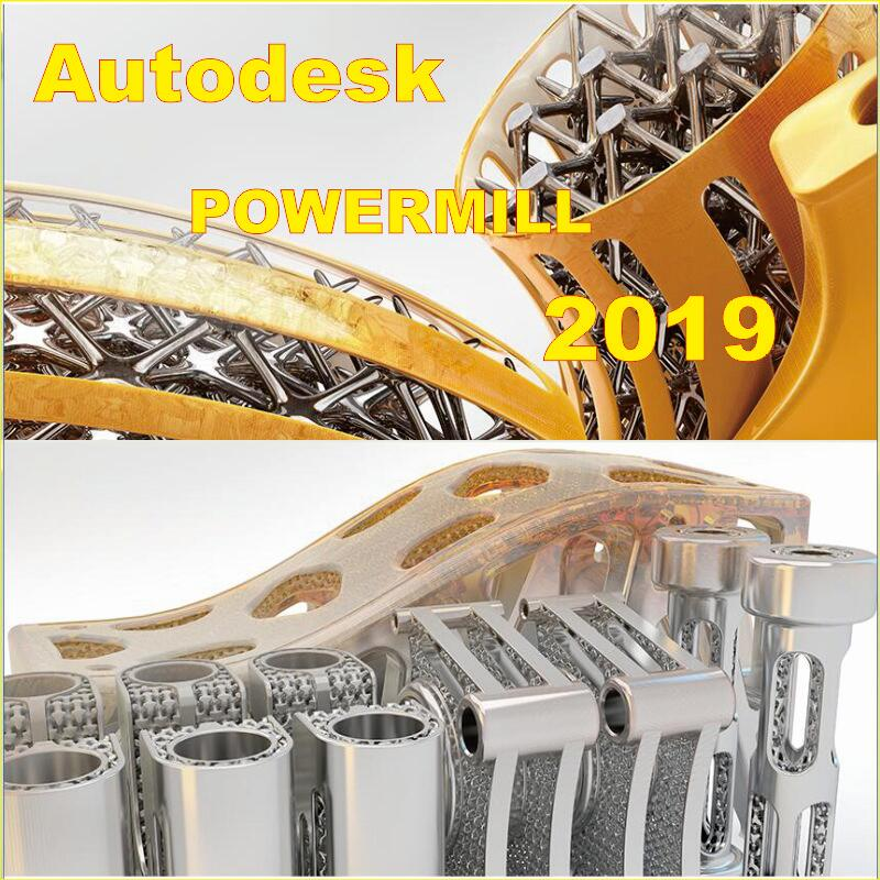 PowerMill Ultimate 2018/2019 разные языки для win7/8/10 64 бита ArtCAM 2018 PowerMill_Ultimate_2019