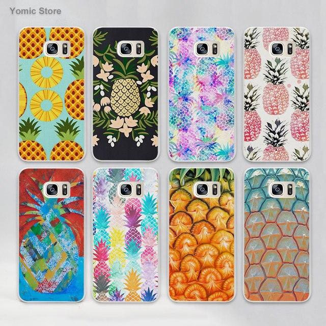samsung s6 phone case pineapple