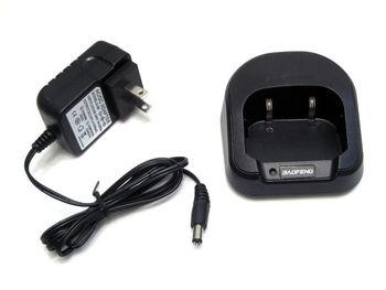 10PCS Original Baofeng Radio Battery Charger Desktop for BAOFENG UV82 L UV89 UV8 D A186