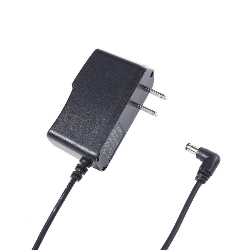 leapster 2 charger instructions