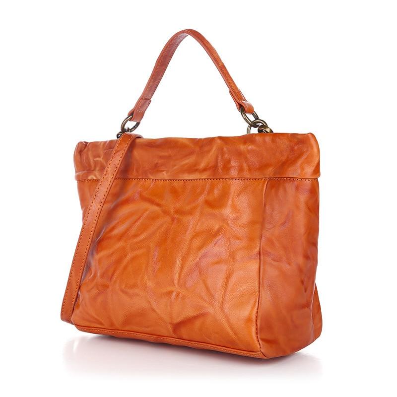 Main Qualité Mode Style De Bandoulière Sac Casual À Sacs Orange Jaune Nouveau Femmes UwX5E5
