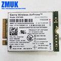 EM7455 RV2 4G карта WWAN для Lenovo Thinkpad L470 L560 L570 P40 P50 P51 P51S P70 P71 T460 T460P T470 T570 X270 Series  P/N 01AX748