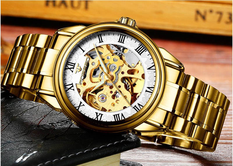 HTB11ocamNPI8KJjSspoq6x6MFXaG - Men Watches Automatic Mechanical Watch Male Tourbillon Clock Gold Fashion Skeleton Watch Top Brand Wristwatch Relogio Masculino