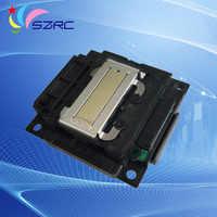 Cabeça de Impressão Original Para EPSON L120 L210 L220 L300 L335 L350 L355 L365 L381 L400 L455 L550 L555 L551 XP302 XP400 XP405 do Cabeçote de Impressão