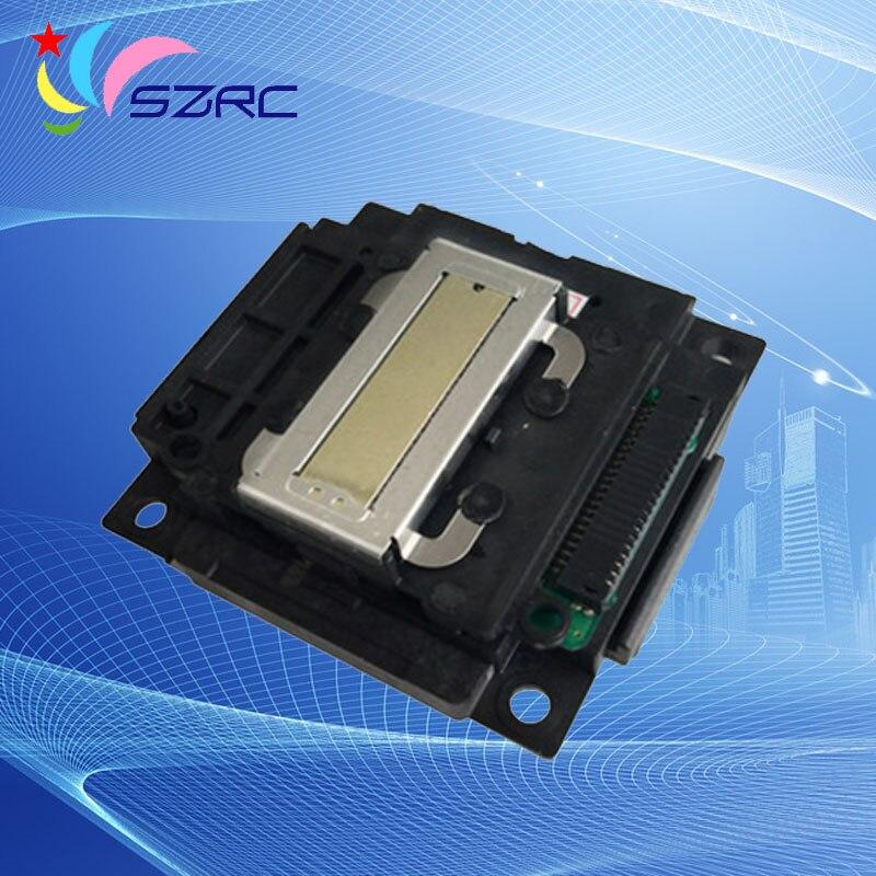 Original Print Head For EPSON L120 L210 L220 L300 L335 L350 L355 L365 L381 L400 L455 L550 L555 L551 XP302 XP400 XP405 Printhead(China)
