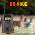HC-500G Hunting Camera HD 16MP SMS MMS SMTP GPRS 3G 120 Degree PIR Sensor Sight Angle Wide Angle Wildlife Camera