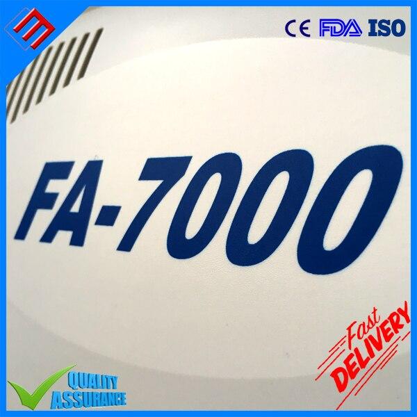 XINYUAN új modell automatikus refraktométer keratométer FA-7000 - Mérőműszerek - Fénykép 2