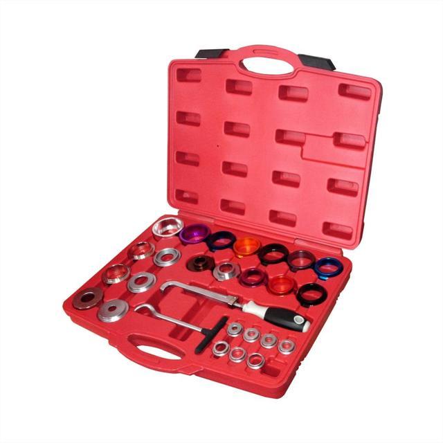 Removedor de Sello del cigüeñal Árbol de Levas Instalación Repair Kit Car Garaje Conjunto