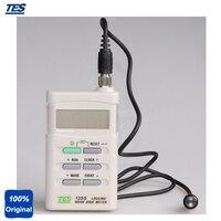 TES-1355 Dose de Ruído Medida Tester Medidor de Nível de Som Digital